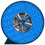 CJ Powder Coatings Ltd Circle Image 2